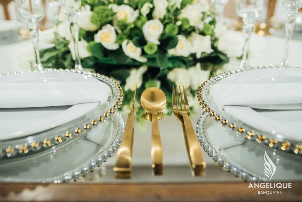 Angelique Banquetes