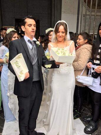 Gioia Wedding