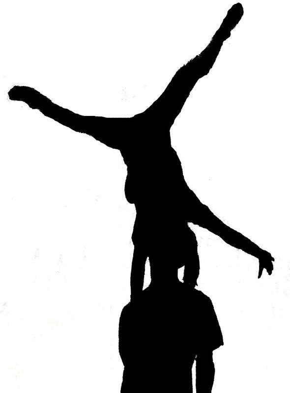 Hand in Hand Akrobatik 1