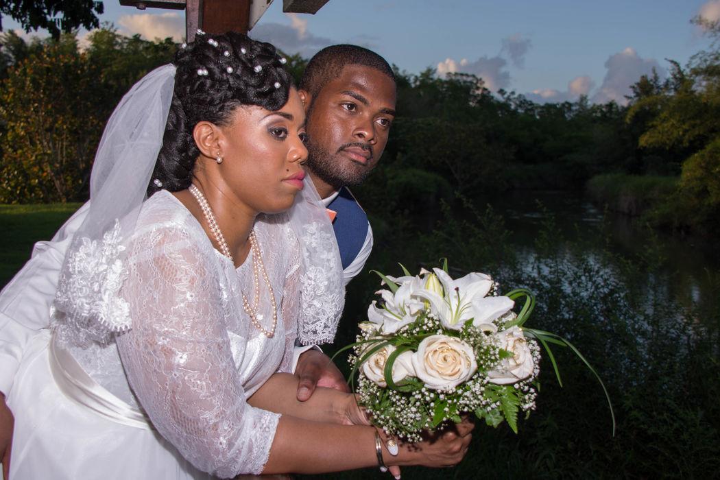 Caraïbes Wedding