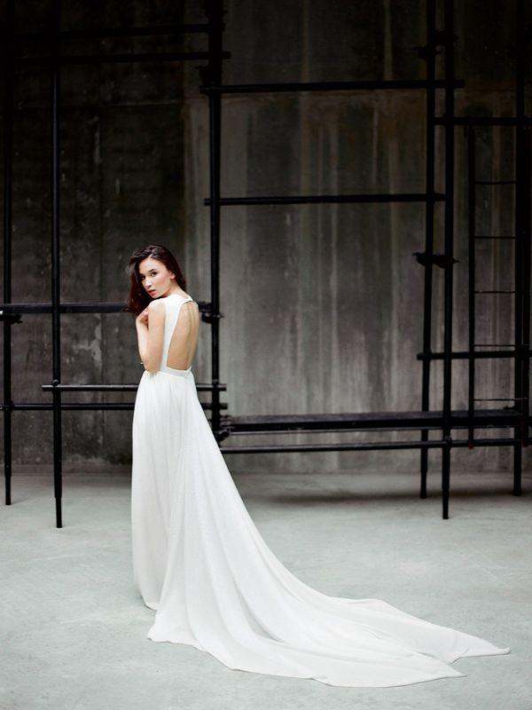 Свадебные платья Миламира Санкт-Петербург
