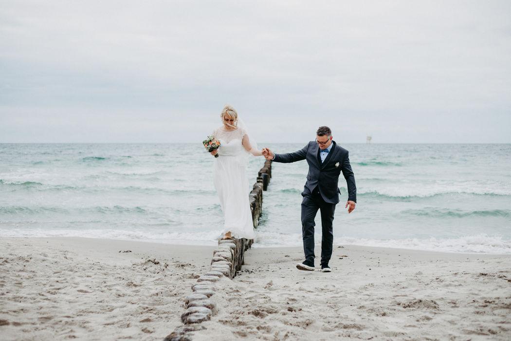 Miri & Micha Hochzeitsfotografie