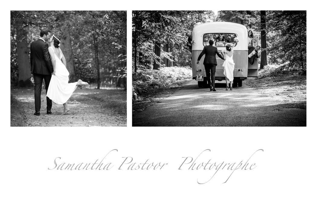 Samantha Pastoor Photographe