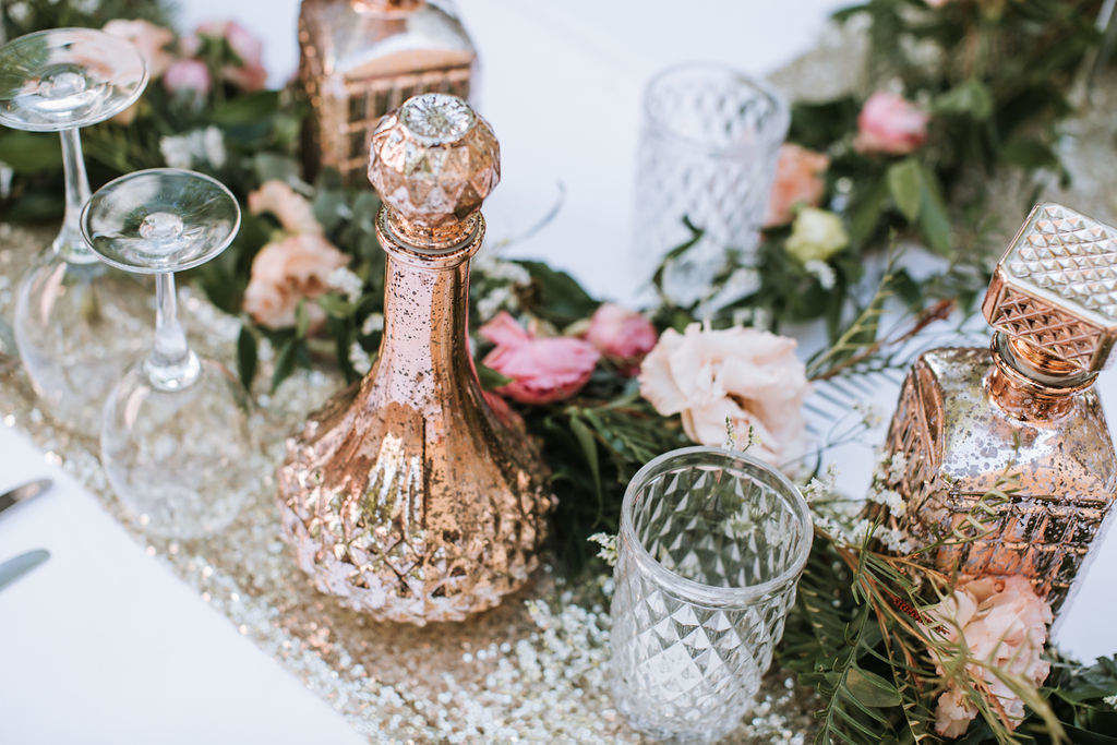 Unique and Chic Weddings