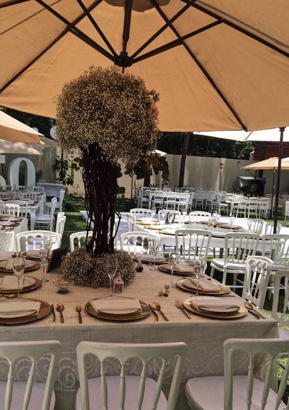 Alberi Jardín de Eventos