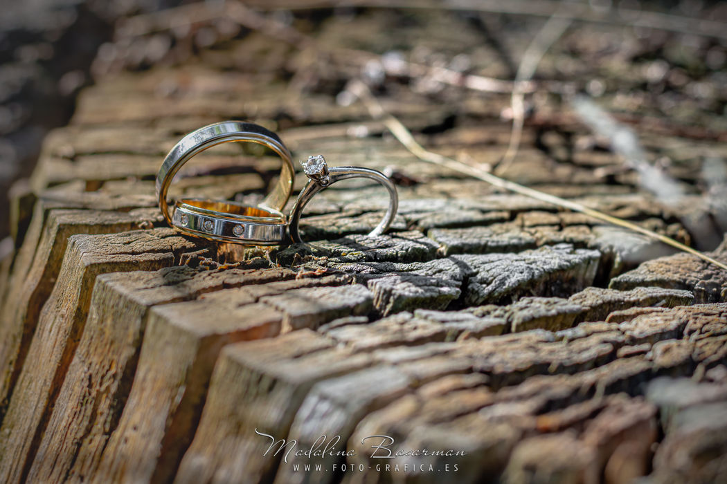 fotoGráfica by Madalina Basarman