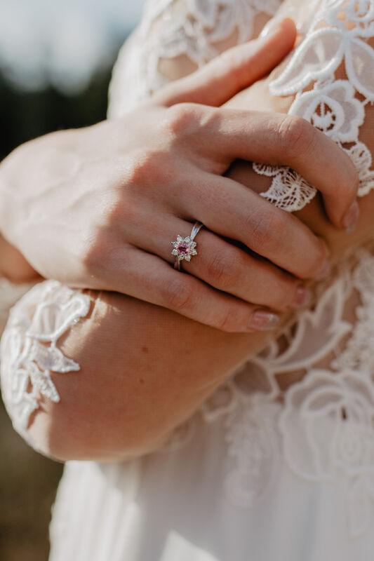 Bruiloftsverhalen