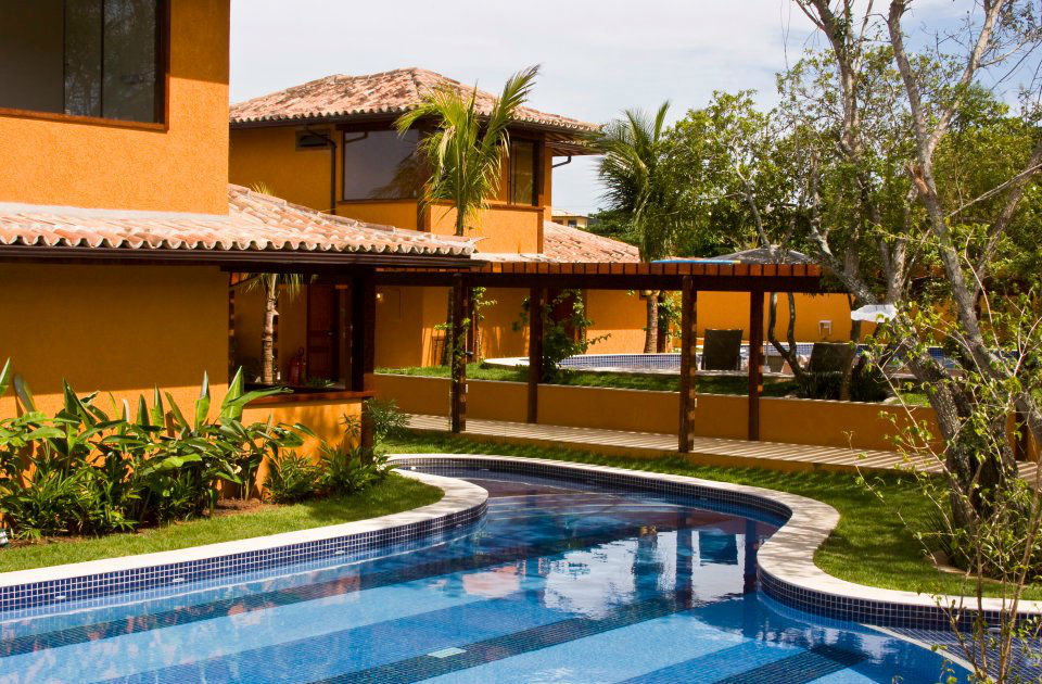 Ferradura Private Resort