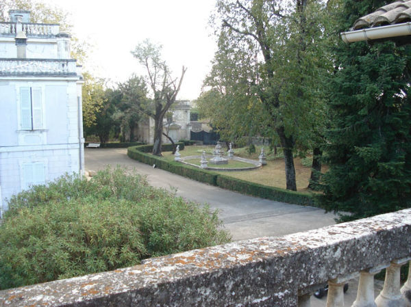 Château de Faveyrolles
