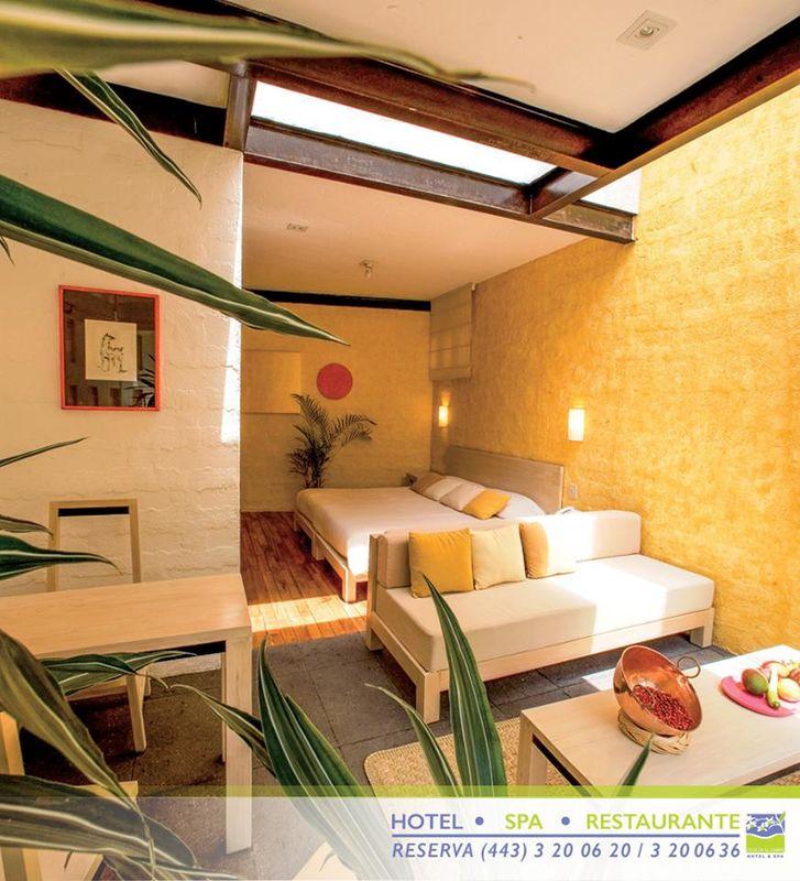Casa en el Campo Hotel & SPA