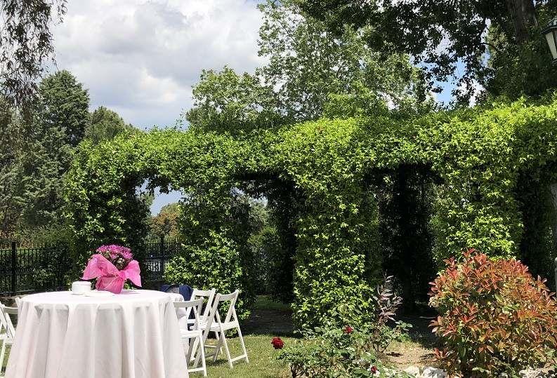 Finca El Jardín Secreto