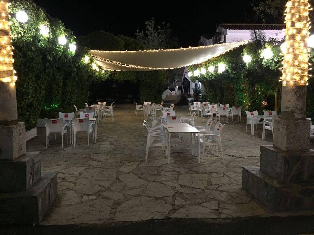 Hotel Restaurante Santa Cruz