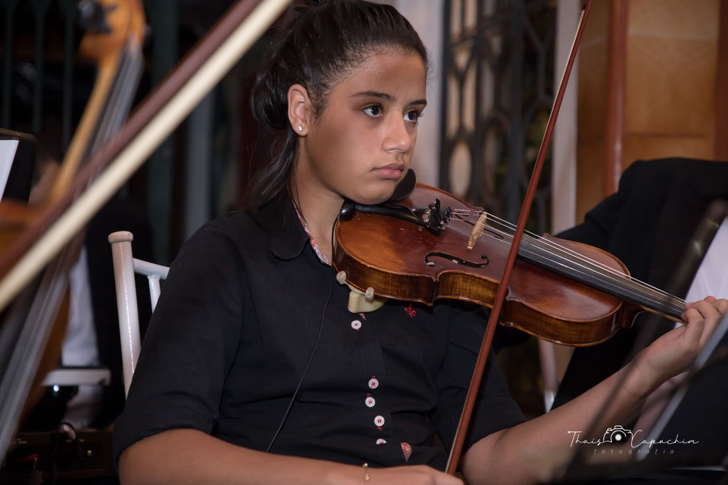 Orquestra e Coral Atenas