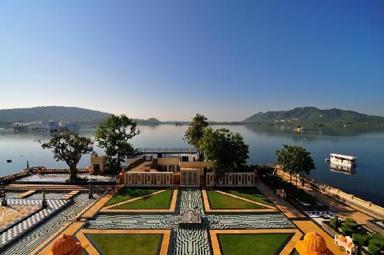 The Leela  Palace Udaipur