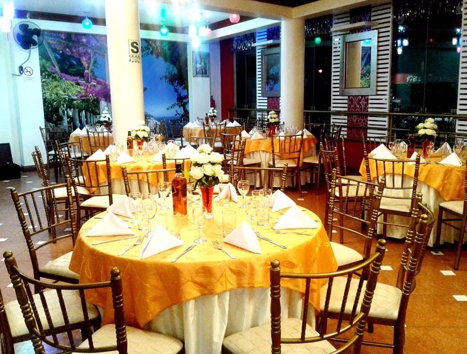 Eventos San Blas Salón y Recepciones