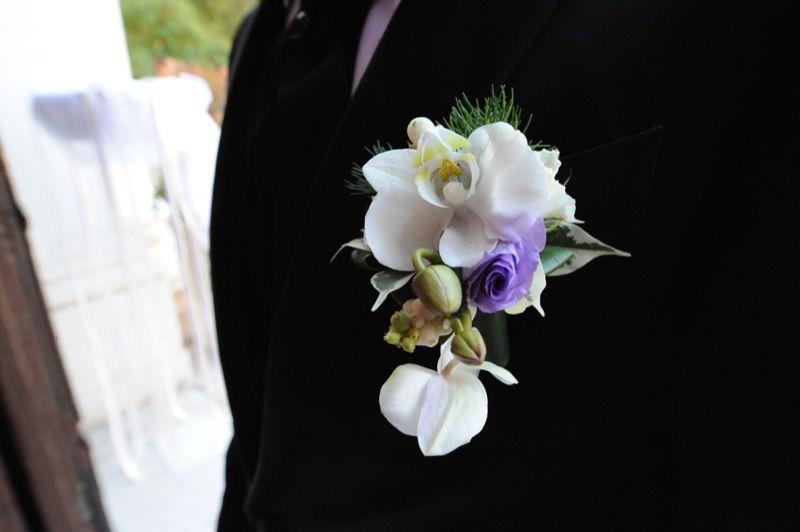 Fiori La Rosa Blu