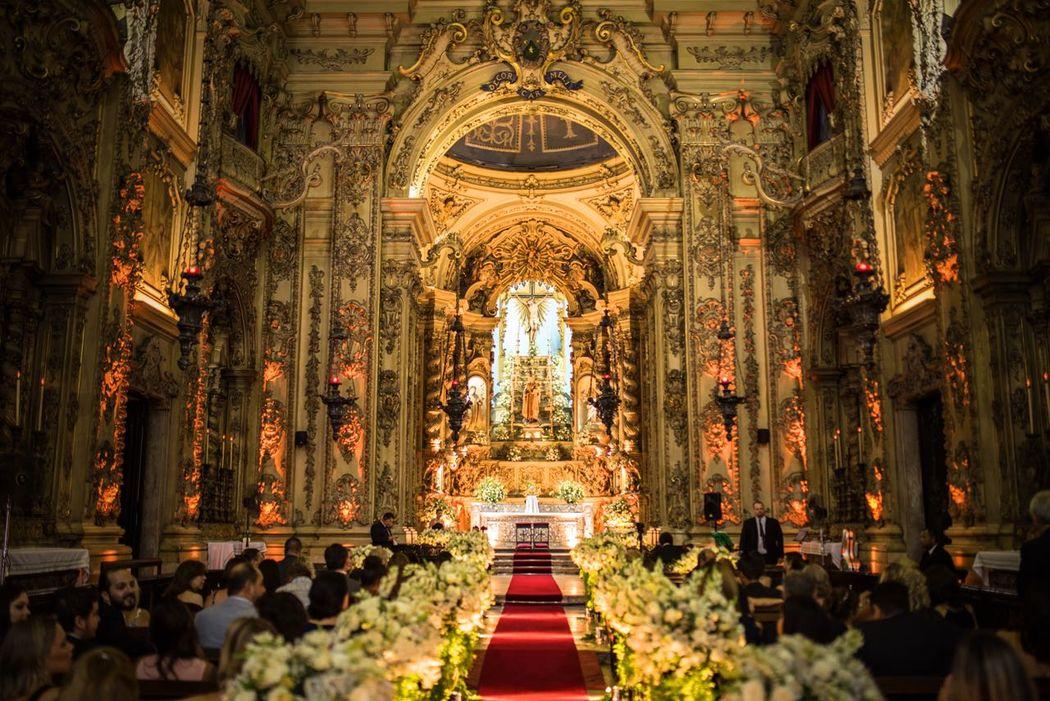 Super Noiva Cerimonial   Luana Laranjeira
