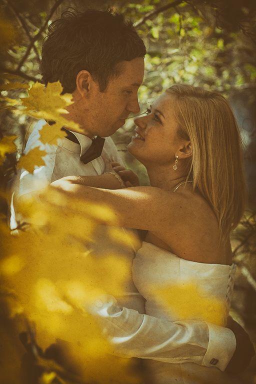 Magdalena i Rafał - podejrzani w drzewach