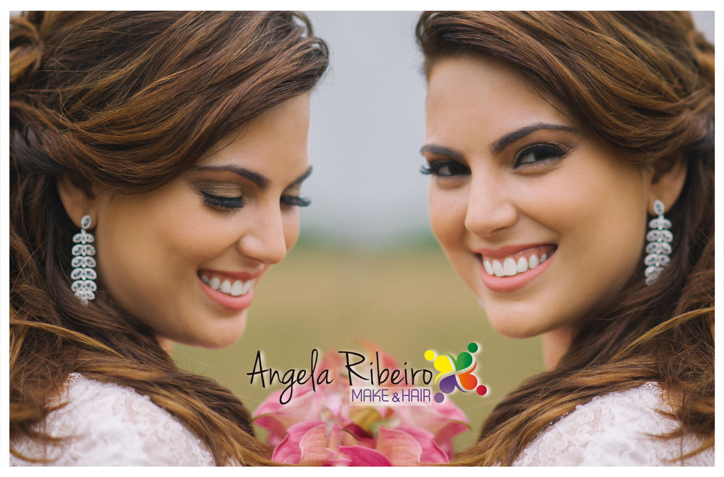 Angela Ribeiro Make up & Hair