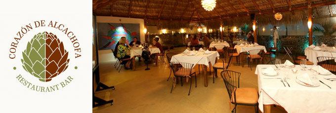 Corazon de Alcachofa - Los Cabos