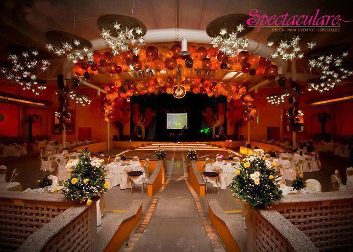 Salón Spectaculare