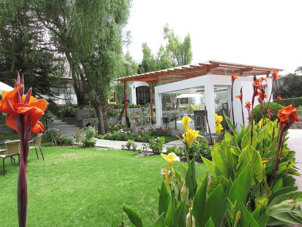 Hotel Boutique Queen's Villa