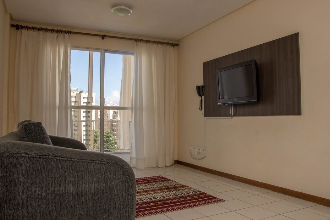 Hotel do Bosque - Balneário Camburiú