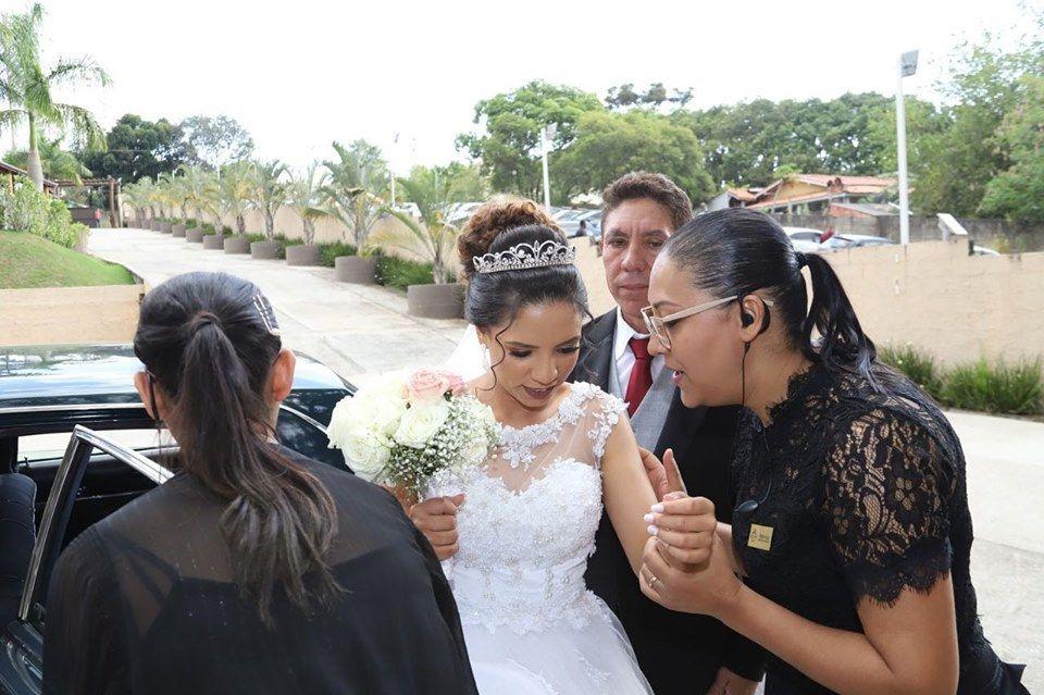 Amaramô Cerimonial e Eventos