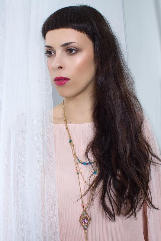 Klaudia Kosińska - Make Up Artist