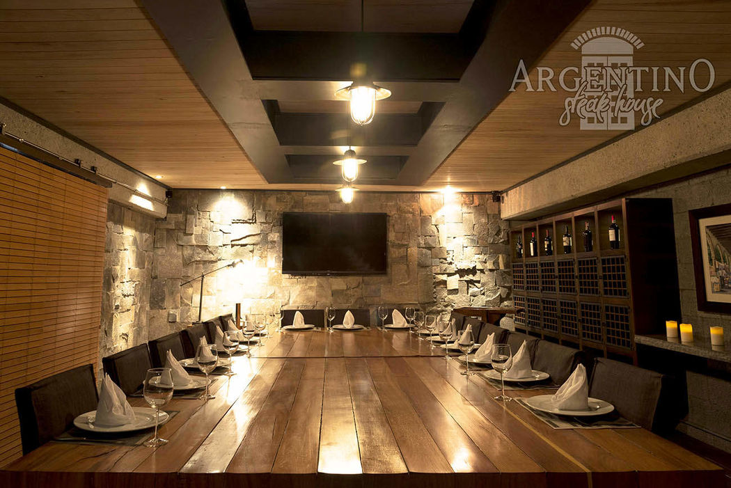Argentino Steak House
