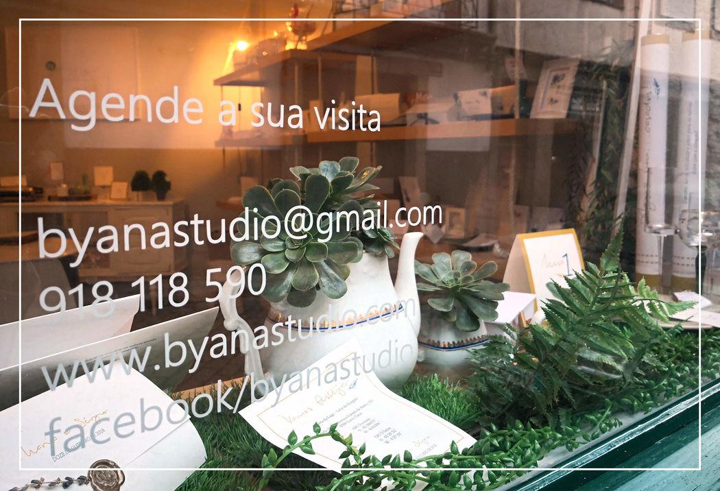 By Ana Studio