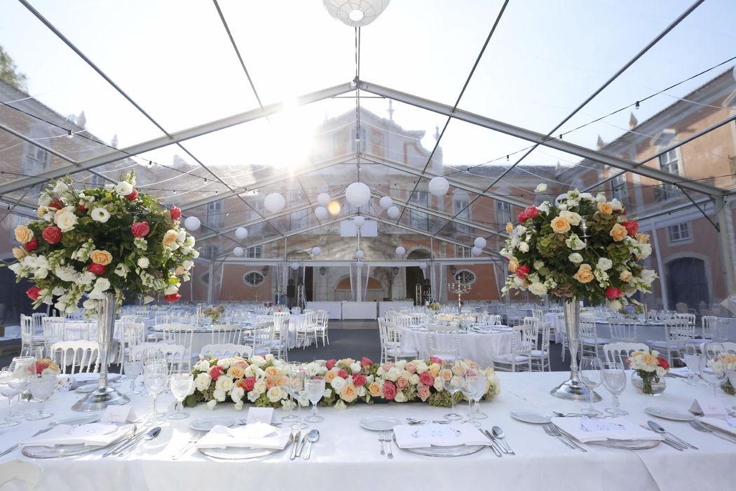 Imppacto, Catering e Eventos