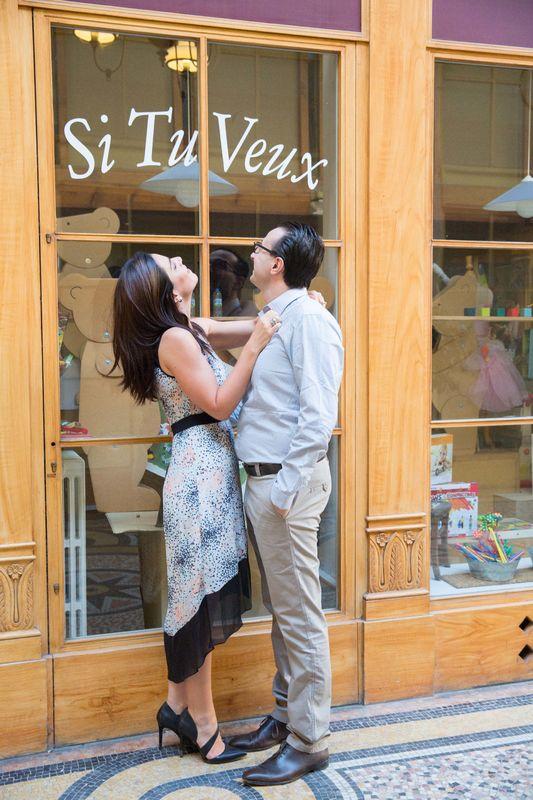 Virginie Devisse - Eternity Love