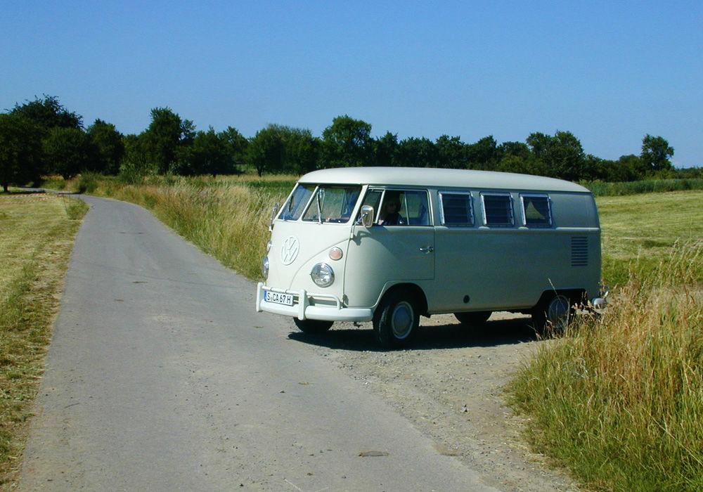 Beispiel: Mieten Sie Ihren Oldtimer, Foto: Rent My Classic Car.
