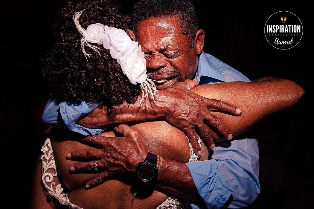 Paula Dau e Fábio Figueiredo Fotografia