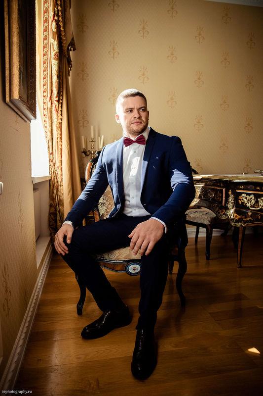 Ирина Ежилова фотограф