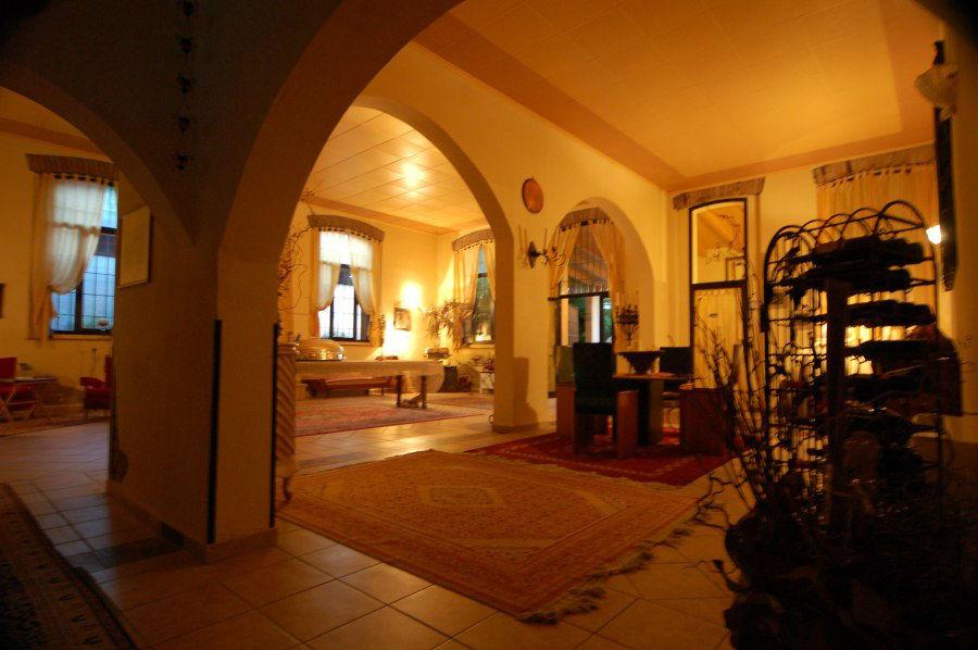 Casa Calciati