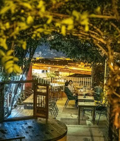 Café Manollo