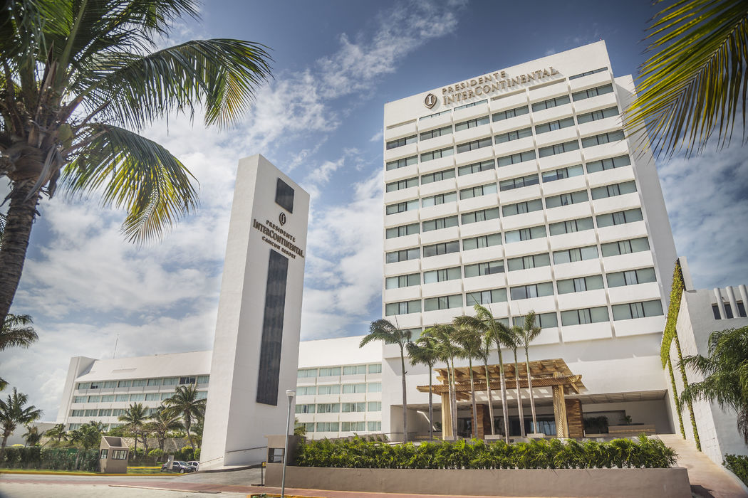 Presidente InterContinental Cancún