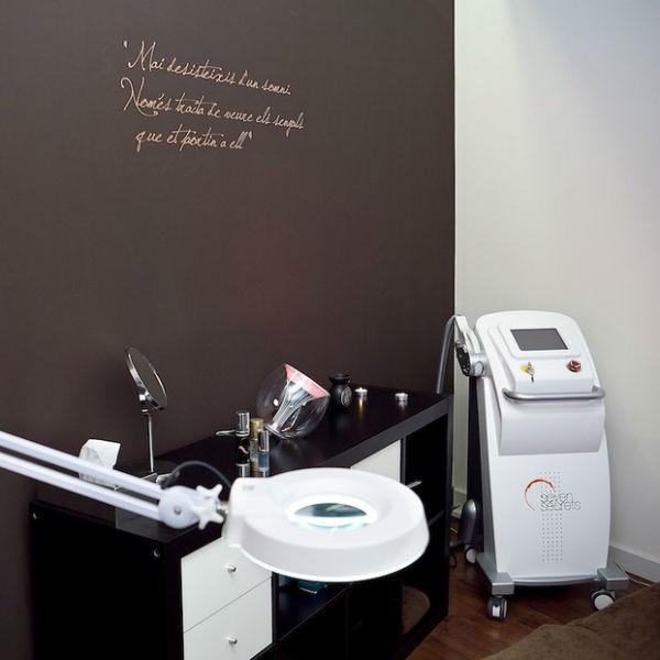Tecnología aplicada a la depilación