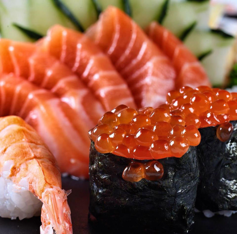Kei Cozinha Japonesa