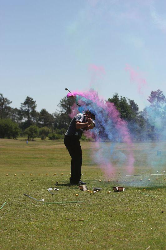 Golf et Mariage_Noces du Monde
