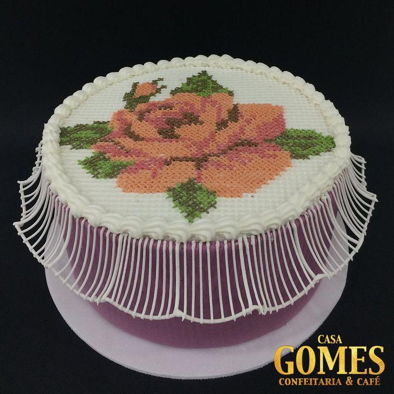 Casa Gomes Art Cakes
