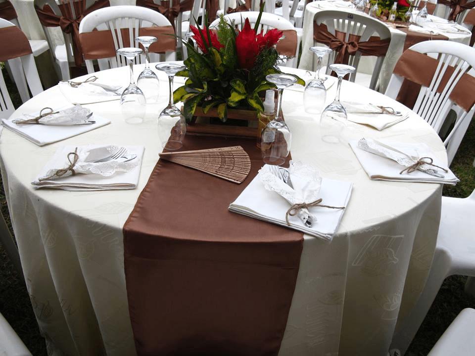 D' Elyss Catering & Eventos