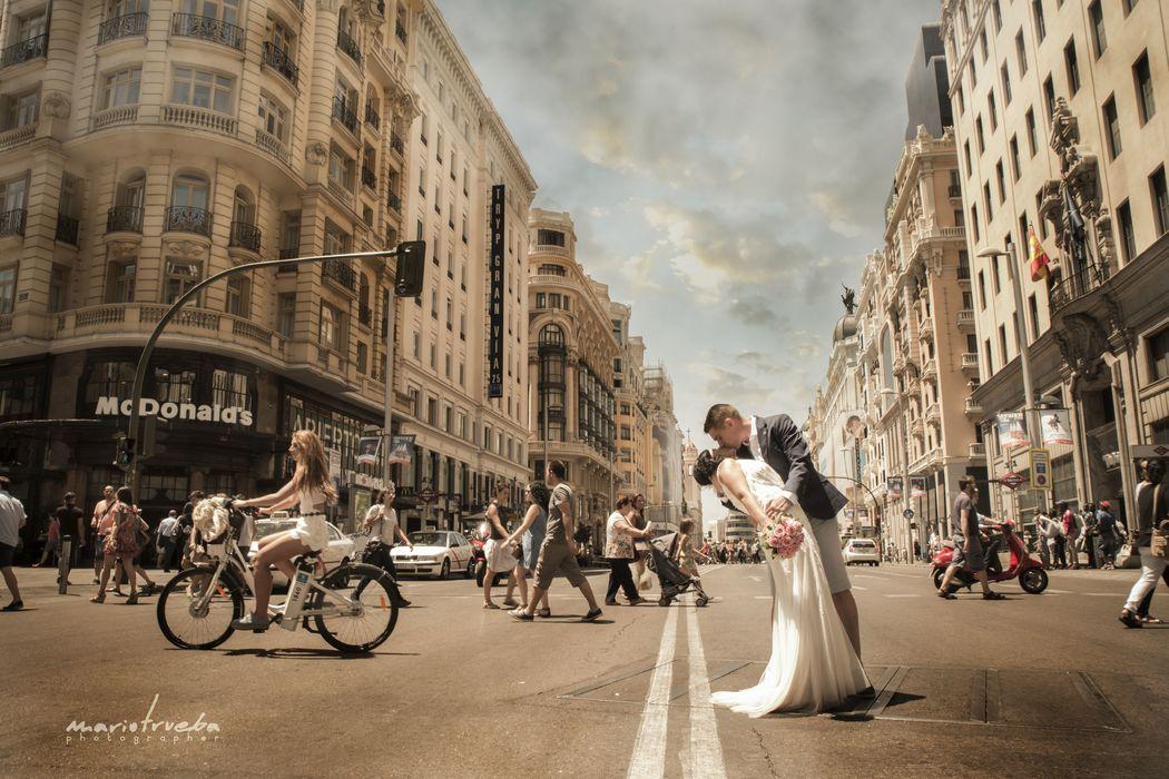 Mario Trueba Photographer
