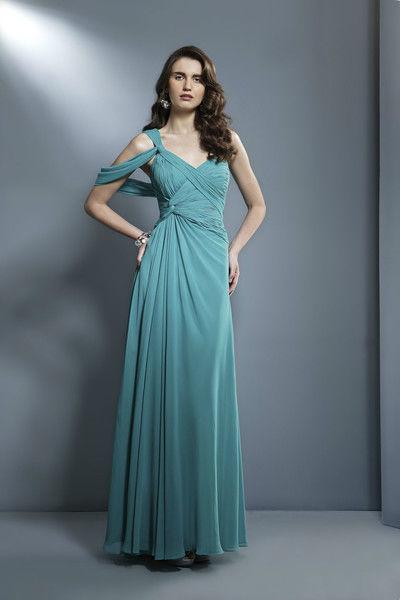 Beispiel: Kleider mit Stil, Foto: Gina's Sposa.