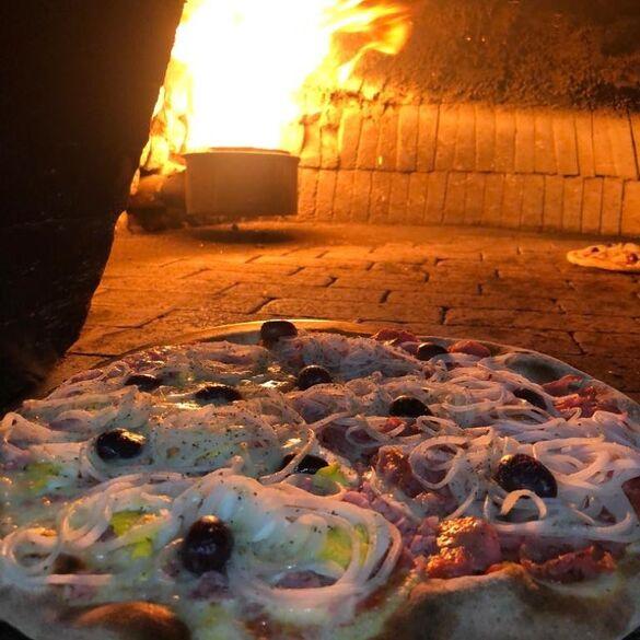 Pizzaria Prestissimo