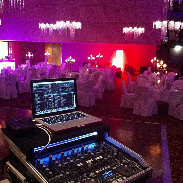 DJ Oliver