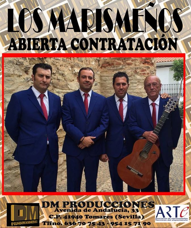 Dm Producciones