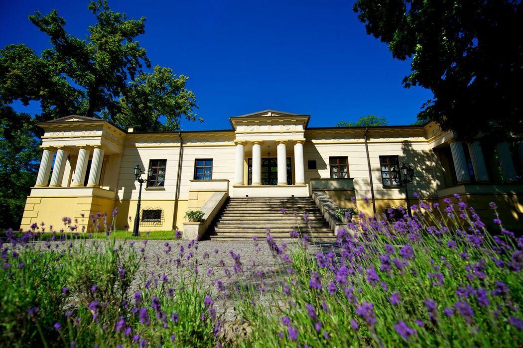 Pałac Małków